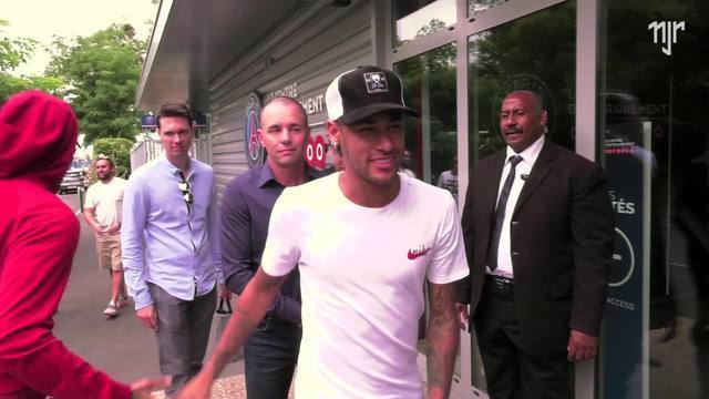 Neymar Jr. - PSG - Episode 5