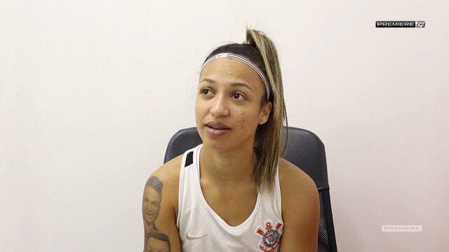 Vai, Corinthians - Tudo Menos Futebol com Byanca Brasil, atleta do time feminino