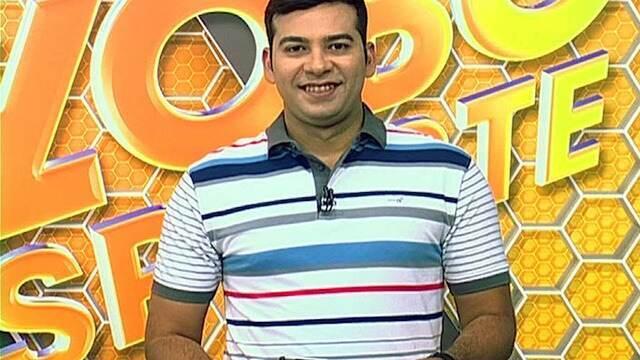 Confira a íntegra do Globo Esporte desta terça-feira