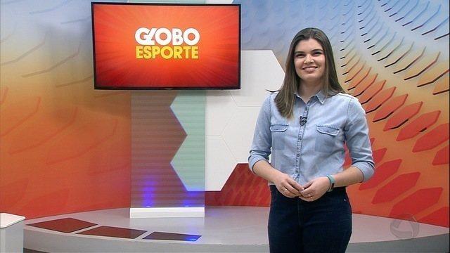 Confira a íntegra do Globo Esporte MT - 20/09/2017