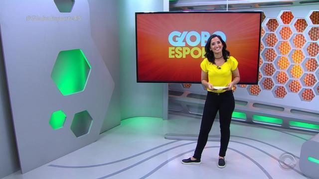 Confira a íntegra do Globo Esporte RS desta quinta-feira (21)