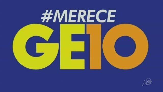 Merece GE10: Confira os vídeos dos telespectadores que merecem um lugar no GE10