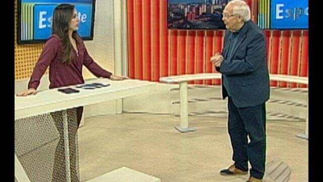 Ivo Amaral comenta os destaques do esporte paraense desta sexta-feira (22)