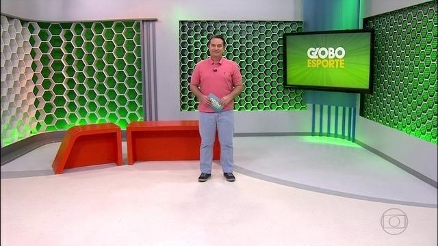 Globo Esporte/PE - 22/09/2017