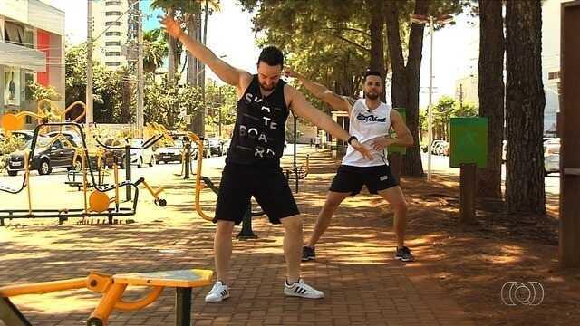 Victor e Neto participam do Sertanejo Esporte Clube