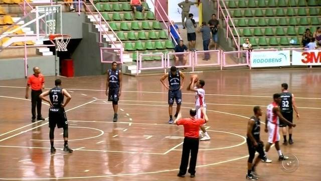 Mogi sobra no fim e vence o América com facilidade no Paulista de basquete