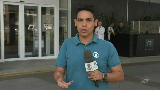 Confira as notícias do Fortaleza direto de Minas Gerais
