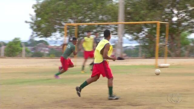 União de Palmas recebe Gurupi e tenta derrubar favoritismo do Camaleão do Sul