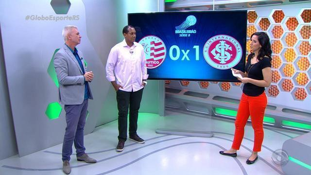 Globo Esporte RS - bloco 2 - 25/09