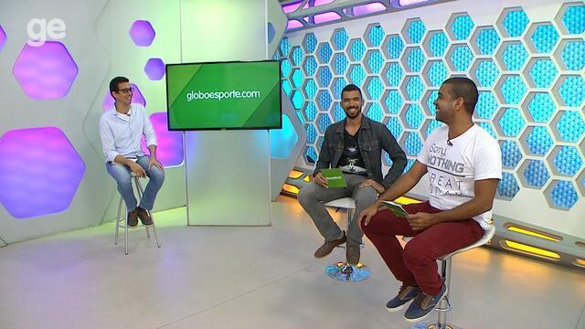 Globoesporte.com/ba analisa desempenho da dupla Ba-Vi nos jogos do fim de semana