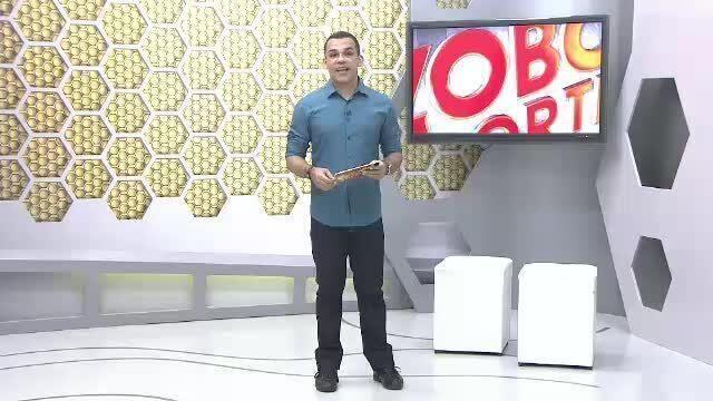 Veja o Globo Esporte Acre deste sábado (14/10/2017)