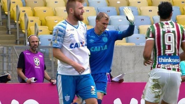 Melhores momentos: Fluminense 1 x 0 Avaí pela 28ª rodada do Brasileirão