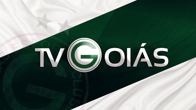 Clube TV - TV Goiás - Ep.123