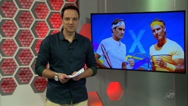 Íntegra - Globo Esporte CE - 16/10/2017