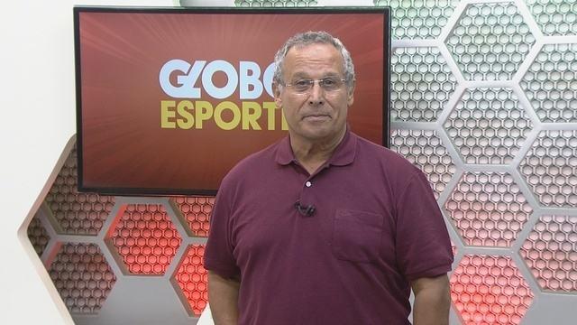 Veja a íntegra do Globo Esporte AM desta terça, dia 17