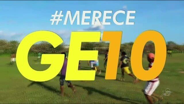 Confira o #MereceGE10 do Globo Esporte no Ceará