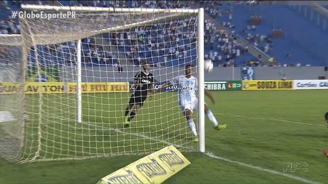 Londrina vence o Figueirense e recupera ritmo na Série B