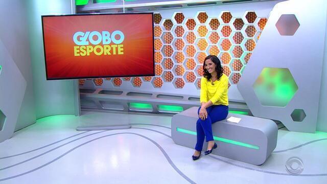 Confira a íntegra do Globo Esporte RS desta quinta-feira (19)