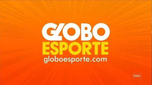 Confira a íntegra do Globo Esporte desta sexta-feira (20)