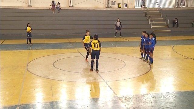 Equipes se enfrentam nas semifinais da Copa da Juventude em Dourados