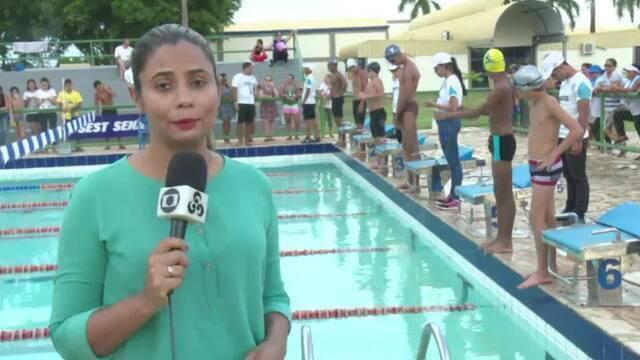 AABB vence 5ª etapa do Acreano de Natação e se consolida campeã 2017