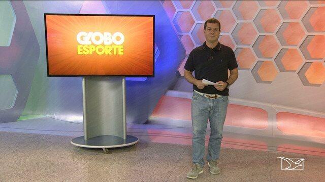GloboEsporte Maranhão 15-11-17