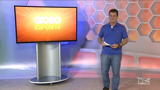 Globo Esporte MA 17-11-2017