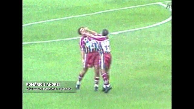 Redação lembra outras brigas entre jogadores do mesmo clube