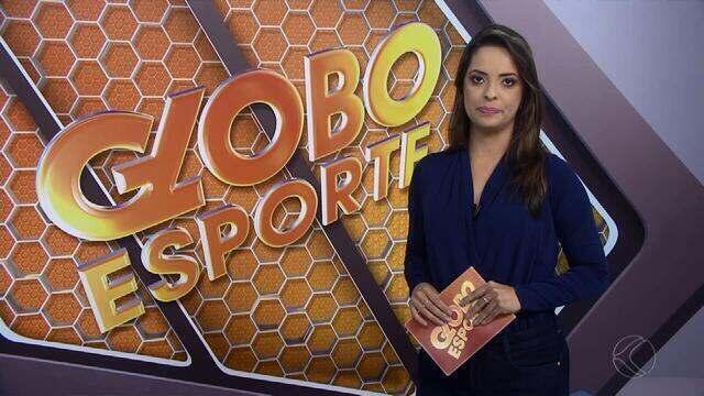 Confira a íntegra do Globo Esporte Zona da Mata nesta segunda-feira