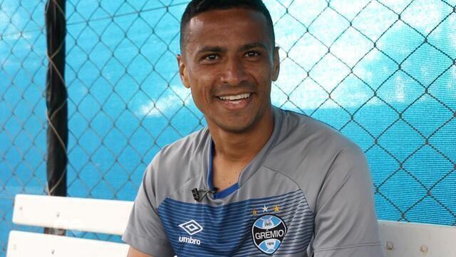 Cícero fala da ansiedade para final, saída do São Paulo e relação com Renato
