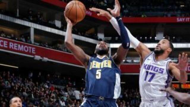 Melhores momentos: Denver Nuggets 114 x 98 Sacramento Kings pela NBA