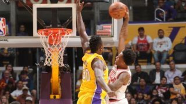 Top 5: Confira as melhores jogadas da rodada de terça-feira da NBA