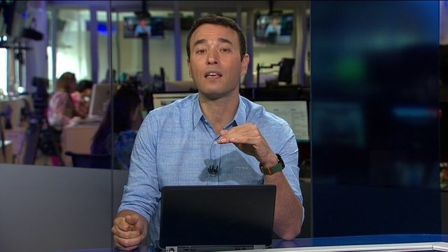 """Rizek critica """"histeria"""" com arbitragem na final da Libertadores"""