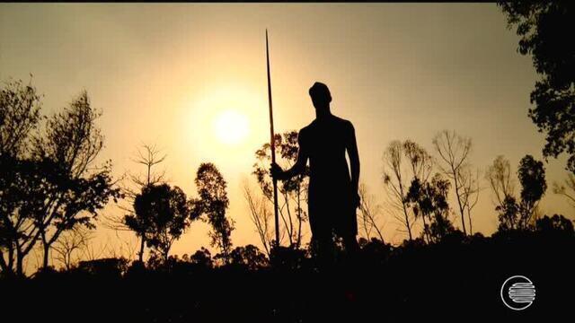 Piauiense se destaca no arremesso de dardo nos jogos escolares e conquista medalha