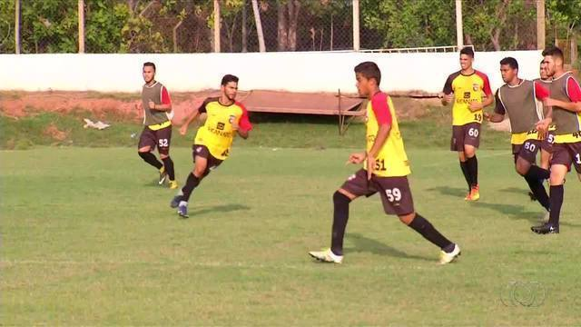 Capital se divide entre jogos da Segundona do Tocantins e entre a Copa de Seleções Sub-20