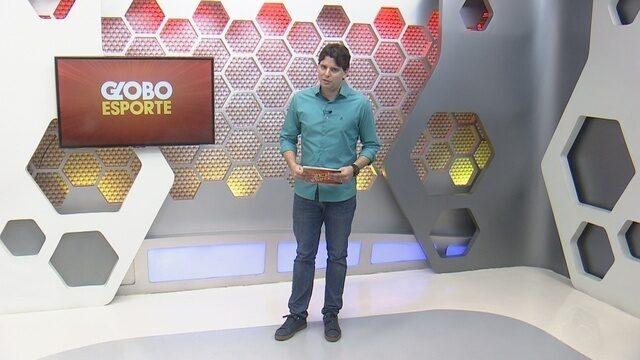 Veja a íntegra do Globo Esporte AM desta quinta, dia 23