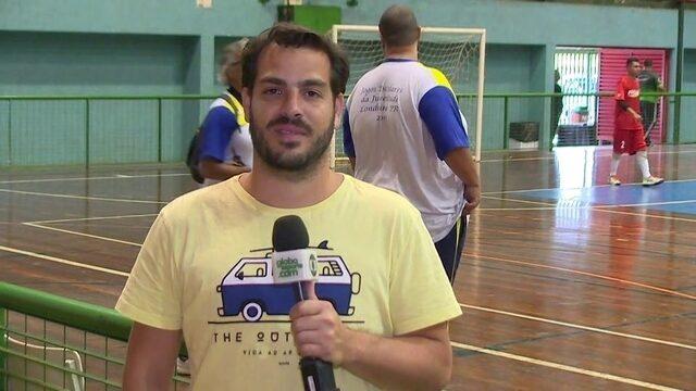 GloboEsporte.com traz informações e entrevistas dos Jogos Escolares em Brasília