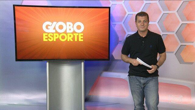 Globo Esporte MA 06-12-2017