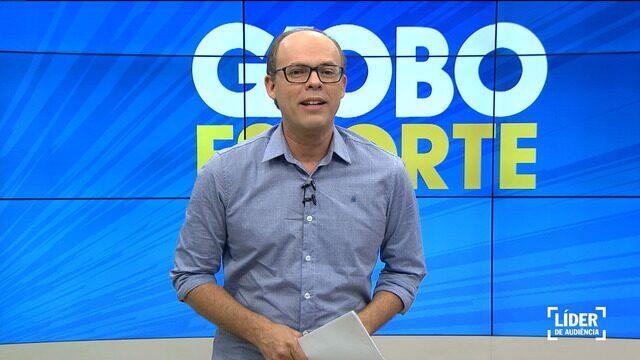 Globo Esporte CG: confira o programa desta quinta-feira (07/12/2017)