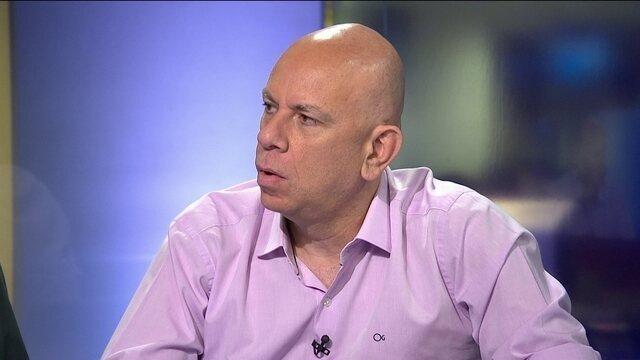 """Garambone sobre Cristiano Ronaldo: """"É o jogador que mais se assemelha ao Pelé"""""""