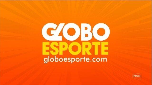 Confira a íntegra do Globo Esporte desta sexta-feira (8)