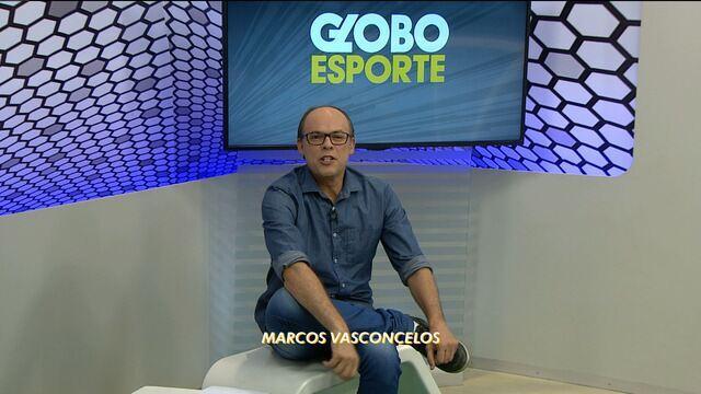 Globo Esporte: confira o programa deste sábado (09/12/2017)
