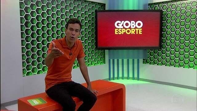 Globo Esporte PE - 09/12/17
