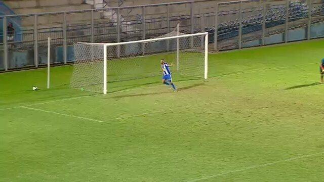 Veja os gols de São Raimundo 5 x 0 Cliper