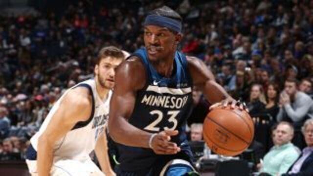 Melhores momentos: Dallas Mavericks 92 x 97 Minnesota Timberwolves pela NBA