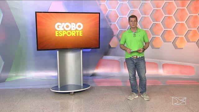 Globo Esporte 11-12-2017