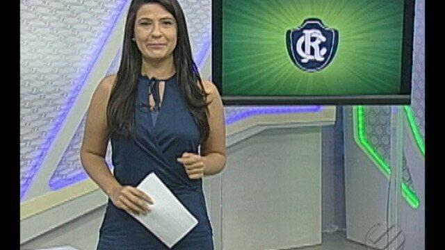 Veja a íntegra do Globo Esporte Pará desta terça-feira (12)