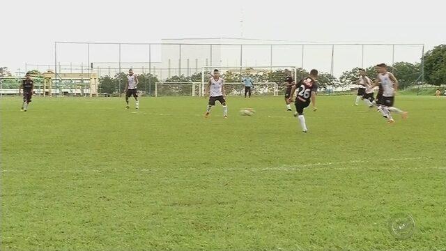 Acompanhe como está a preparação do Votuporanguense para a Copa SP