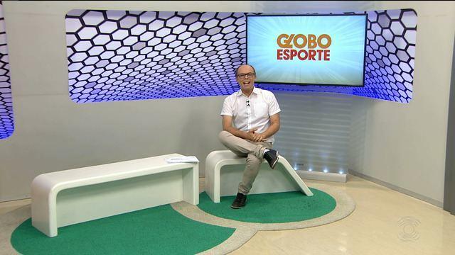 Globo Esporte: confira o programa desta quarta-feira (13/12/2017)