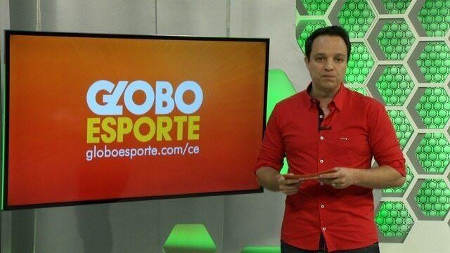 Confira a íntegra do Globo Esporte - 14/12/2017